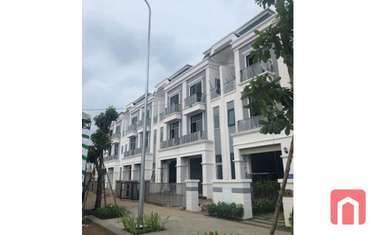 townhouse for sale in District Ben Luc