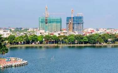 2 bedroom apartment for sale in Thanh pho Hai Duong