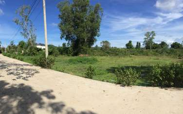 4000 m2 Residential Land for sale in District Phu Quoc