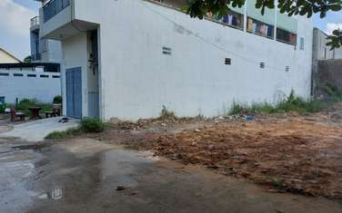 53 m2 residential land for sale in District 9