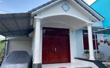 house for sale in Thanh pho My Tho
