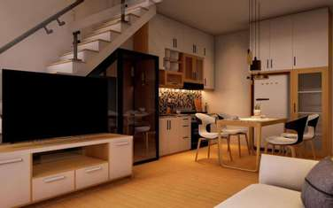 1 bedroom apartment for sale in District Binh Tan