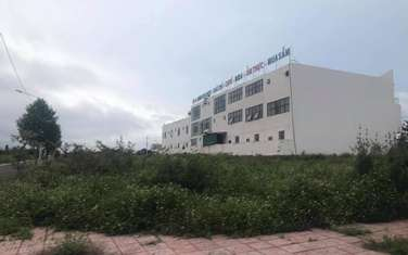 117 m2 land for sale in Thi xa Buon Ho