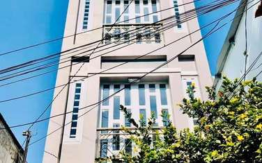 6 bedroom house for sale in District Phu Nhuan