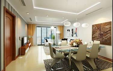 2 bedroom apartment for sale in District Lien Chieu
