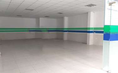 commercial property for rent in District Thuan An