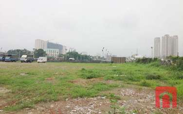700 m2 Commercial Land for rent in District Bac Tu Liem