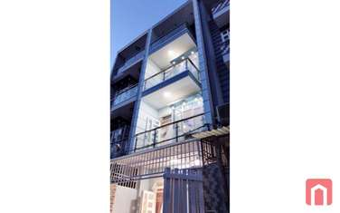 townhouse for sale in District Binh Chanh