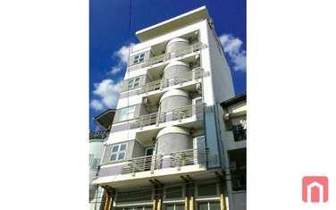 6 bedroom townhouse for sale in District Tan Binh
