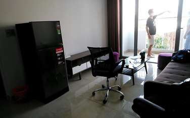 2 bedroom Apartment for rent in District Thu Duc
