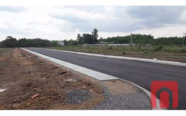 90 m2 residential land for sale in District Trang Bom