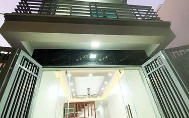 townhouse for sale in District Bac Tu Liem