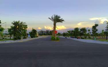 115 m2 land for sale in District Ngu Hanh Son