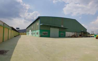 factory & warehouse for sale in District Duc Hoa