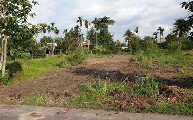 246 m2 residential land for sale in District Tan Tru