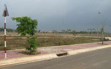 100 m2 residential land for sale in District 7