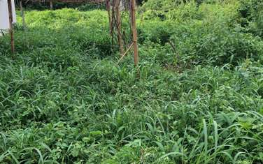87.5 m2 residential land for sale in Ba Ria