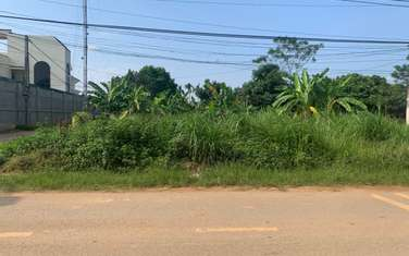315 m2 residential land for sale in Thi Xa Son Tay