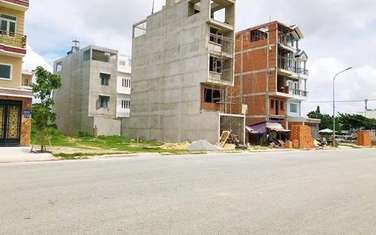4 bedroom townhouse for sale in District Chon Thanh