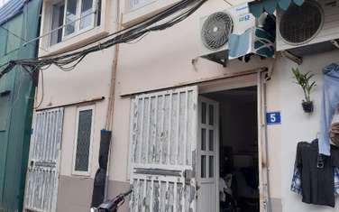 2 bedroom Private House for rent in District Tay Ho