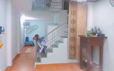 house for sale in District Thuong Tin