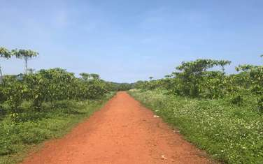 605 m2 farm land for sale in District Bao Lam