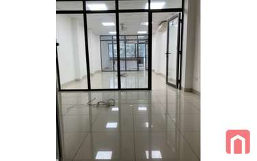 7 bedroom townhouse for rent in District Thanh Xuan