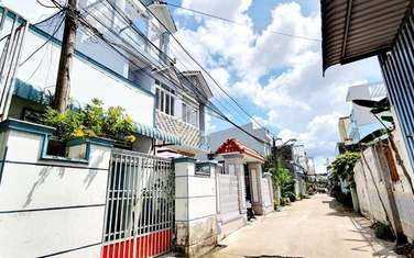 48 m2 Residential Land for sale in District Ninh Kieu