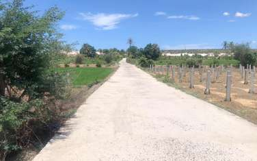 1000 m2 Agricultural Land for sale in District Bac Binh