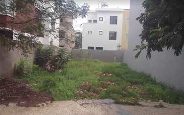 80 m2 land for sale in District Binh Thanh