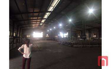 factory & warehouse for sale in District Thuong Tin