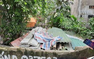 52 m2 residential land for sale in Thanh pho Thai Binh