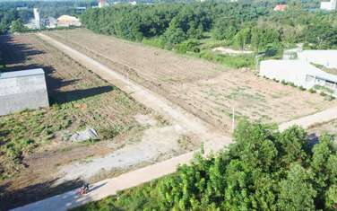 500 m2 residential land for sale in District Chon Thanh