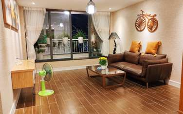 6 bedroom townhouse for rent in District Phu Nhuan