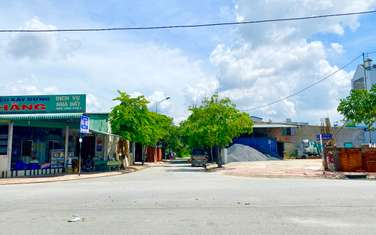 220 m2 residential land for sale in District Thuan An