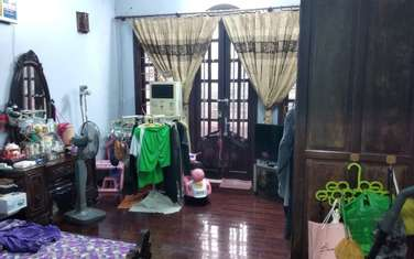 4 bedroom house for sale in District Hai Ba Trung