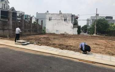 67 m2 residential land for sale in District 9