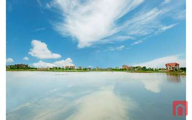 117 m2 residential land for sale in District Yen My