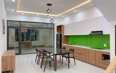 6 bedroom townhouse for rent in District Ngu Hanh Son