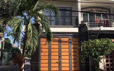 6 bedroom townhouse for sale in District Binh Tan