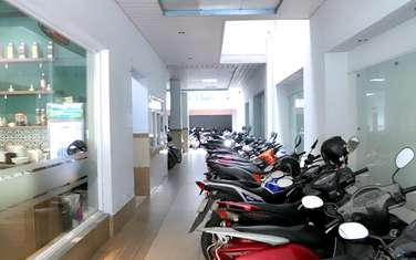 25 m2 Office for rent in District Hai Chau