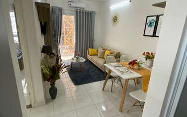2 bedroom apartment for sale in Thanh pho My Tho