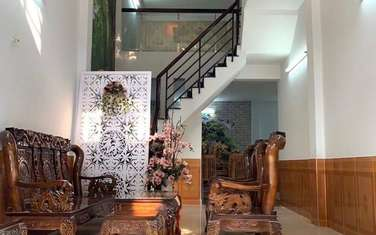 2 bedroom townhouse for sale in District Tan Binh