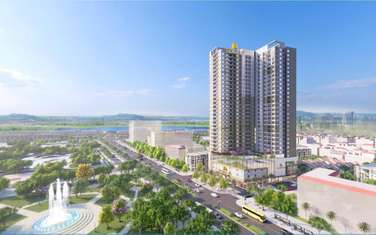2 bedroom apartment for sale in Thanh pho Bac Ninh