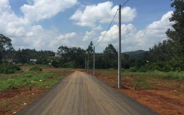 266 m2 land for sale in Bao Loc