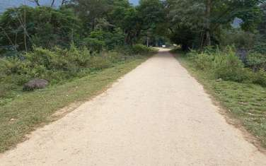 1022 m2 residential land for sale in District Thach That