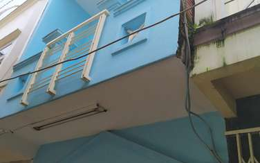2 bedroom townhouse for sale in District Binh Thanh