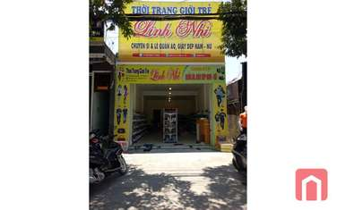 110 m2 residential land for sale in Tam Ky