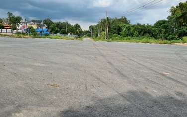 150 m2 residential land for sale in District Chon Thanh