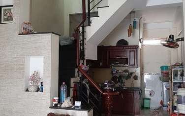 7 bedroom townhouse for sale in District 1